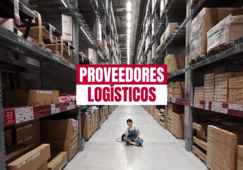 Las cinco clases de proveedores logísticos