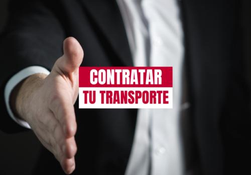 No hay razón para contratar transportistas en España si no lo estás haciendo bien