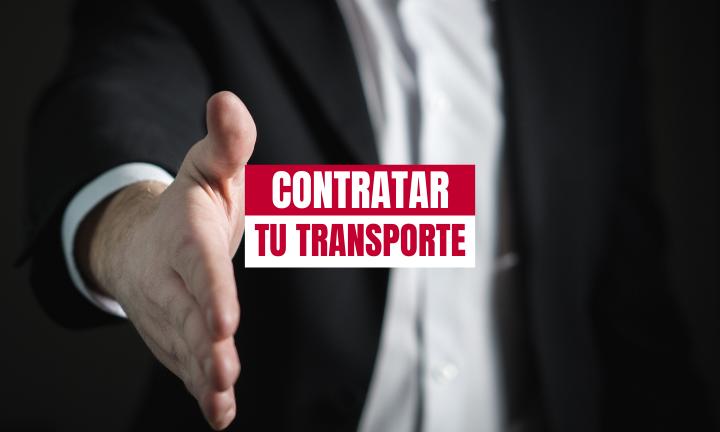 TRANSPORTISTAS EN ESPAÑA