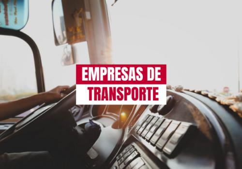 Qué hay detrás de las empresas de camiones