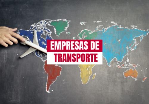 Los datos más relevantes sobre las empresas de logística españolas