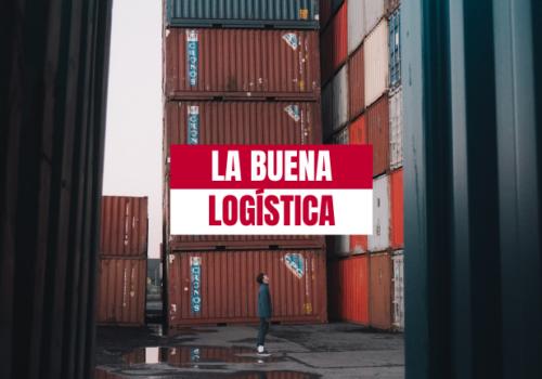 A qué se dedican las buenas empresas de logística