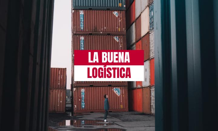 Buenas empresas de logística