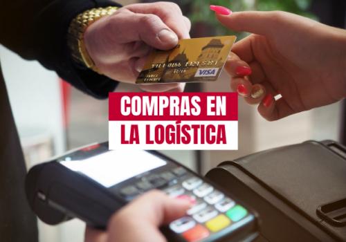 La gestión de compras en la logística