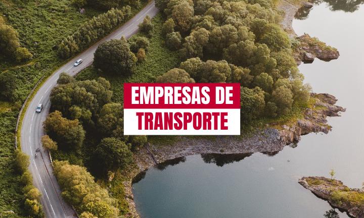 PROVEEDORES DE TRANSPORTE TERRESTRE