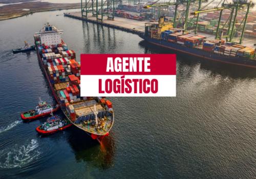 Encuentra el agente logístico que estás buscando