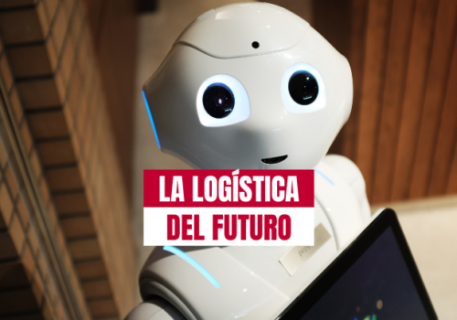 Cómo serán los operadores logísticos del futuro