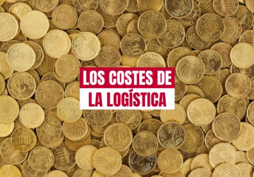 Cuáles son los costos de la logística