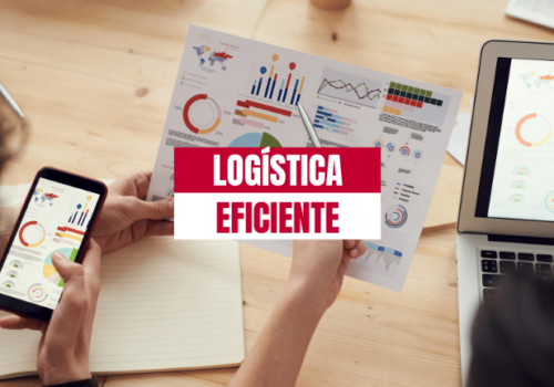 Cómo hacer tu logística eficiente