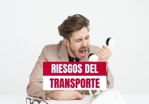 Cuatro riesgos de no elegir buenas empresas de transporte de palets
