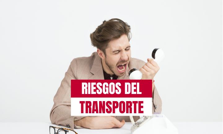 Empresas de transportes de palets