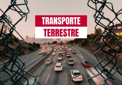 Tres características de la logística de transporte terrestre