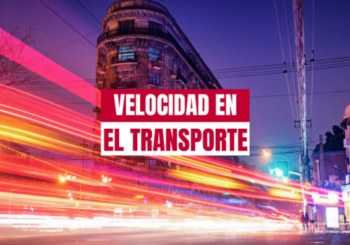 El milagro de las empresas de transporte de palets exprés
