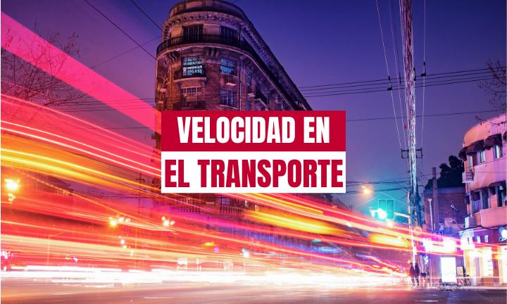 Empresas de transporte de palets